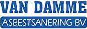 Van Damme Asbest Logo